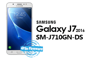 samsung j7 2016 j710gn-ds 4file firmware android 8.1 stock firmware
