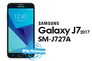 samsung j7 2017 727a 4file firmware android 8.0 stock firmware