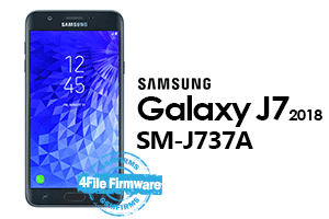 samsung j7 2018 j737a 4file firmware android 8.0 stock firmware