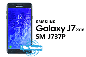 samsung j7 2018 j737p 4file firmware android 8.0 stock firmware