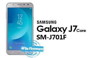 samsung j7 core j701f 4file firmware android 8.1 stock firmware