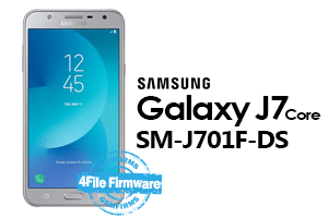 samsung j7 core j701f-ds 4file firmware android 8.1 stock firmware