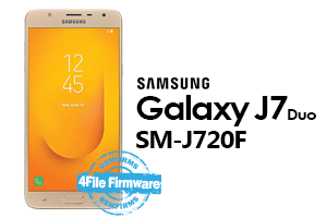 samsung j7 duo j720f 4file firmware android 8.0 stock firmware