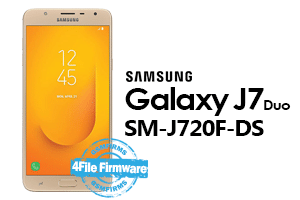 samsung j7 duo j720f-ds 4file firmware android 8.0 stock firmware
