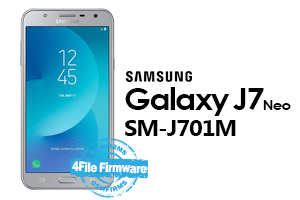 samsung j7 neo j701m 4file firmware android 8.1 stock firmware