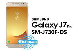 samsung j7 pro j730f-ds 4file firmware android 8.1 stock firmware