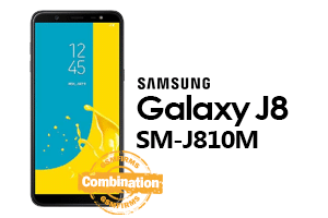 samsung j8 j810m combination file download