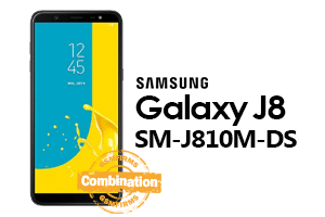 samsung j8 j810m-ds combination file download