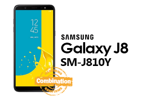 samsung j8 j810y combination file download