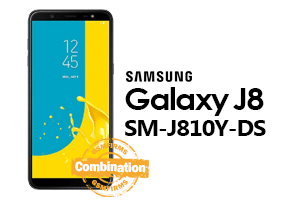 samsung j8 j810y-ds combination file download