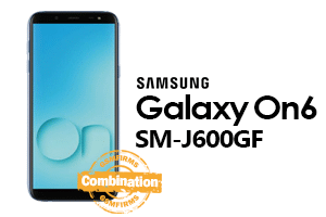 samsung on6 2018 j600gf combination file download
