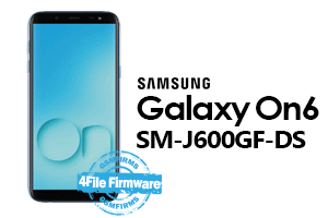 samsung on6 j600gf-ds 4file firmware android 8.0 stock firmware