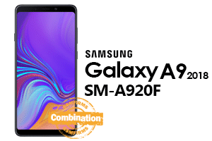 samsung a9 2018 a920f combination file download
