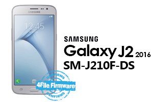samsung j2 2016 j210f-ds 4file firmware android 6.0.1 stock firmware