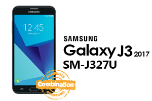 samsung j3 2017 j327u combination file download