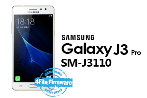 samsung j3 pro j3110 4file firmware android 5.1.1 stock firmware