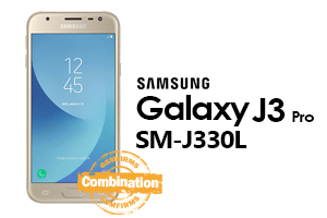samsung j3 Pro j330l combination file download