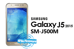 samsung j5 2015 j500m 4file firmware android 6.0.1 stock firmware