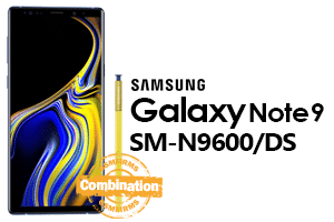 samsung note 9 n9600/ds combination file download