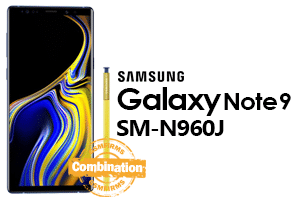 samsung note 9 n960j combination file download