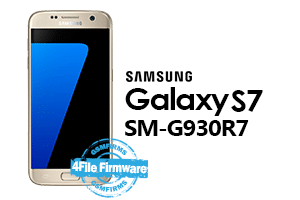 samsung s7 g930r7 4file firmware