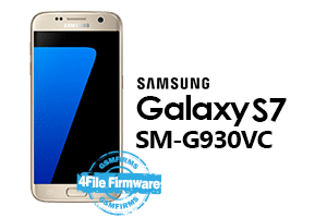 samsung s7 g930vc 4file firmware