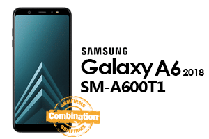samsung a6 2018 a600t1 combination file