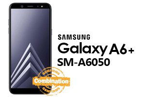 samsung A6 plus a6050 combination file download