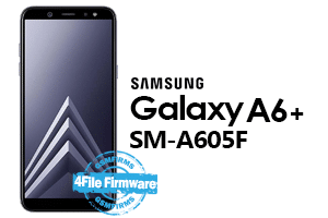 samsung a6 plus a605f stock firmware