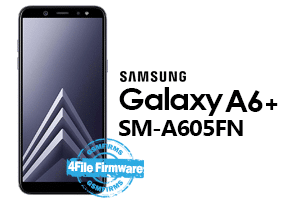 samsung a6 plus a605fn stock firmware