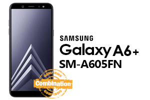samsung a6 plus a605fn combination file download