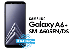 samsung a6 plus a605fn/ds stock firmware
