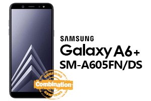 samsung a6 plus a605fn/ds combination file download