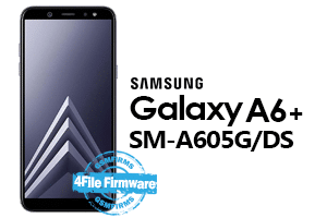 samsung a6 plus a605g/ds stock firmware