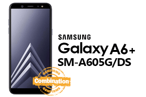 samsung a6 plus a605g/ds combination file download