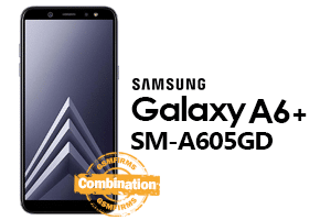 samsung a6 plus a605gd combination file download