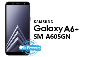 samsung a6 plus a605gn stock firmware