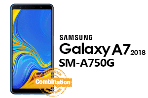 samsung a7 2018 a750g combination file download