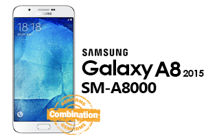 samsung A8 2015 a8000 combination file download
