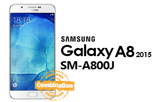 samsung A8 2015 a800j combination file download