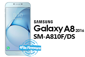 samsung a8 2016 a810f/ds stock firmware