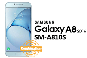 samsung A8 2016 a810s combination file download