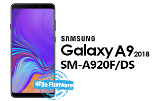 samsung a9 2018 a920f/ds stock firmware