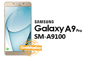 samsung a9 pro a9100 combination file download