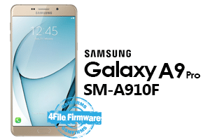 samsung a9 pro a910f stock firmware