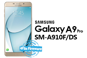 samsung a9 pro a910f/ds stock firmware