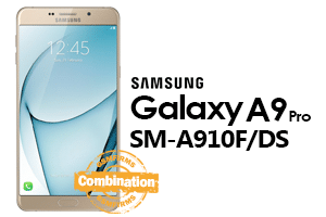 samsung a9 pro a910f/ds combination file download