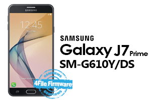 samsung j7 prime g610y/ds stock firmware
