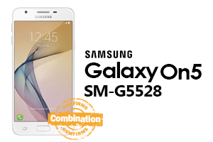 samsung on5 2016 g5528 combination file