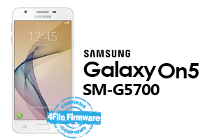 samsung on5 2016 g5700 stock firmware